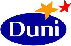 Duni. Logo