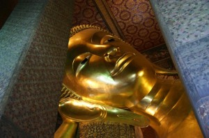 Buddha, Asien
